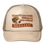 BEAGLES MESH HAT