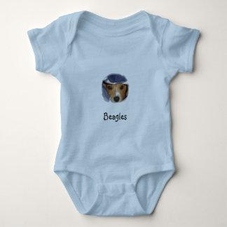 Beagles shirt 2