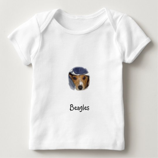 Beagles shirt 4