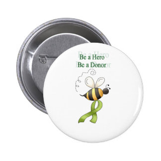 beahero 2 inch round button