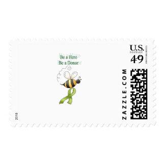 beahero stamp