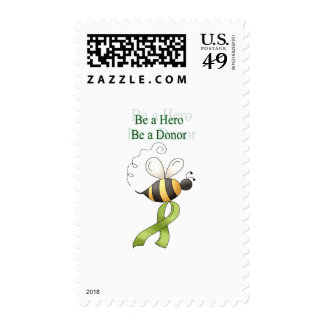 beahero stamps