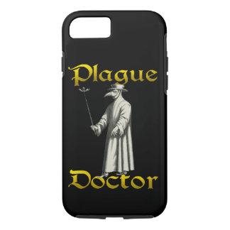Beak Costume de las Edades Medias de la plaga del Funda iPhone 7