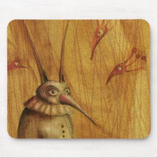 Beakaboo Mouse Pad