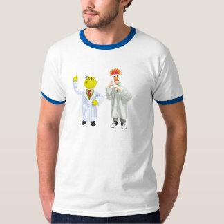 Beaker and Bunson Disney T-Shirt