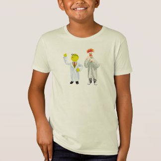 Beaker and Bunson Disney T-Shirt