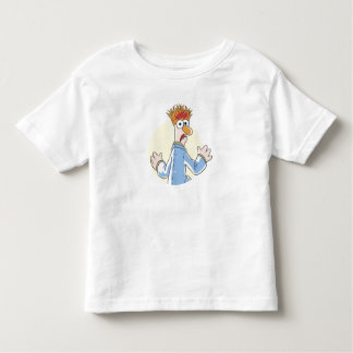Beaker Disney Toddler T-shirt