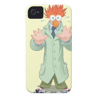 Beaker iPhone 4 Cover