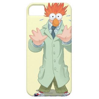 Beaker iPhone SE/5/5s Case