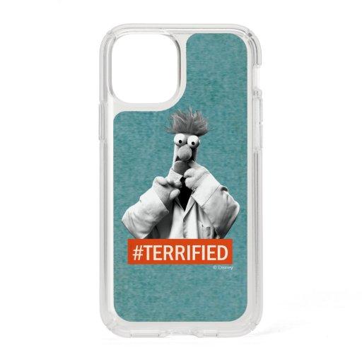 Beaker | #Terrified Speck iPhone 11 Pro Case