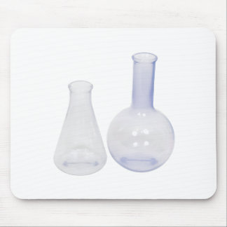 Beakers071209 Mouse Pad