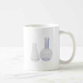 Beakers071209 Classic White Coffee Mug