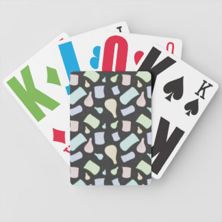 Beakers Playing Cards