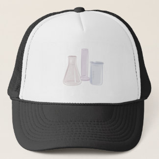 Beakers Trucker Hat