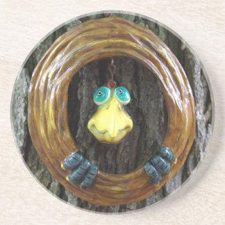 Beaky Coasters