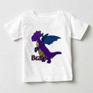 Beaky (with name) shirt