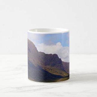 Bealach Na Ba by Loch Kishorn Mug