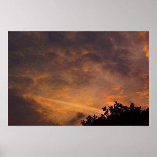Beam Cloud Poster