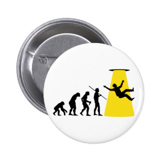 Beam Me Up Pinback Buttons