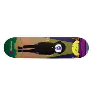 Beam me up FRED Skateboard