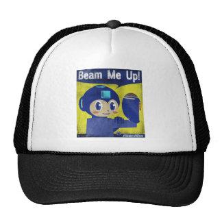 Beam Me Up! Hat