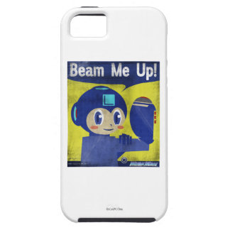 Beam Me Up! iPhone SE/5/5s Case