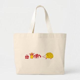 Beam mouse bag