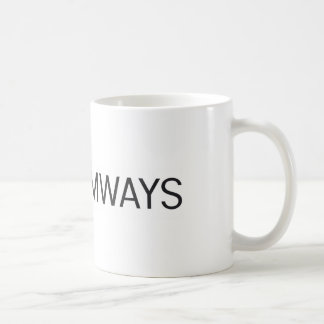 Beamways cup