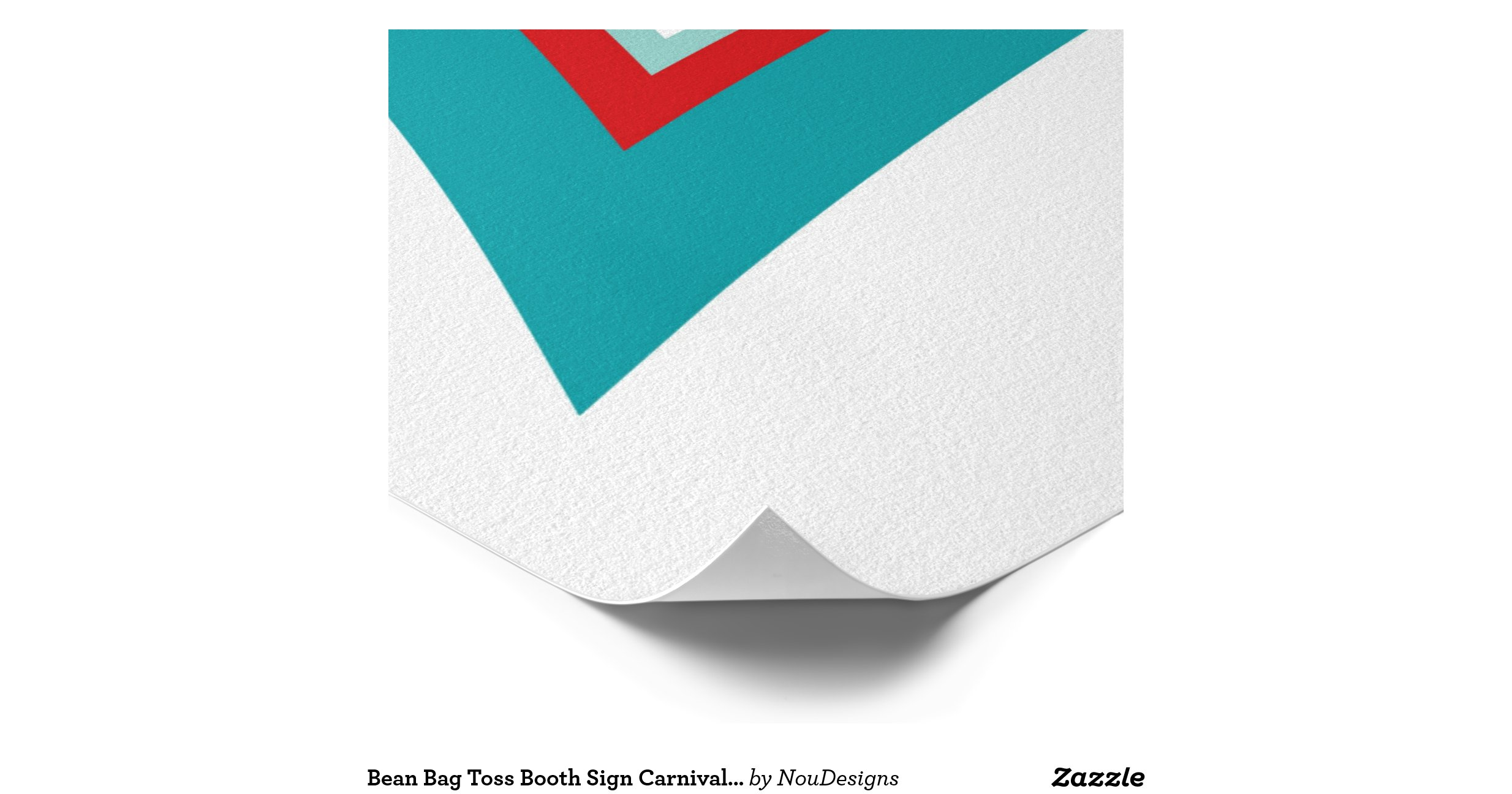 bean_bag_toss_booth_sign_carnival_circus_birthday_poster ...