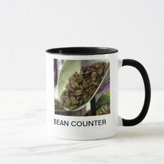 BEAN COUNTER 2 CUP