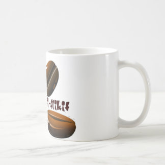bean flicker coffee mug