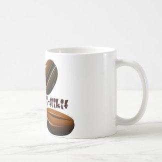 bean flicker coffee mug