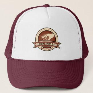 Bean Flickers Coffee Company Trucker Hat