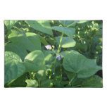 Bean Flowers - Placemats