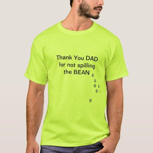 Bean Protection T-Shirt