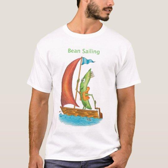 Bean Sailing Tshirt