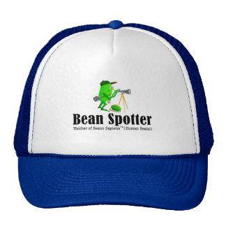 Bean Spotter Hat