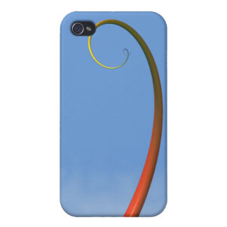 Bean Stalk iPhone 4/4S Covers