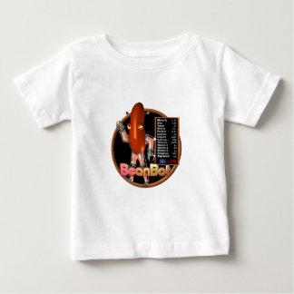 BeanBot Baby T-Shirt