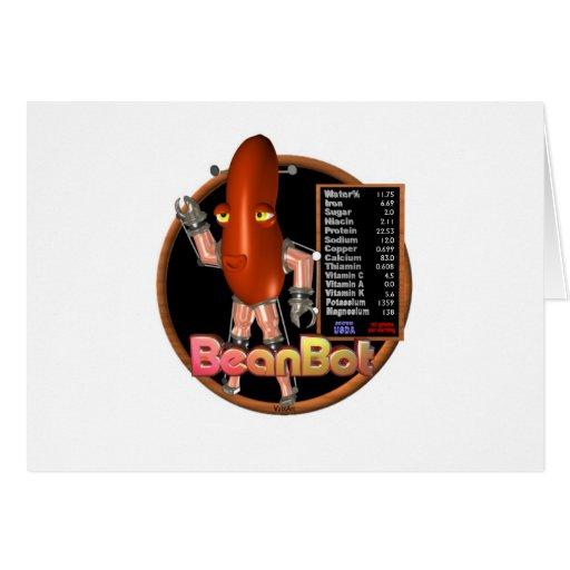 BeanBot Card