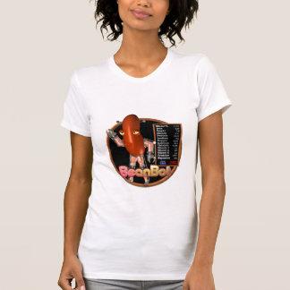 BeanBot Tshirt