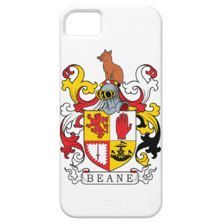 Beane Family Crest iPhone 5 Case