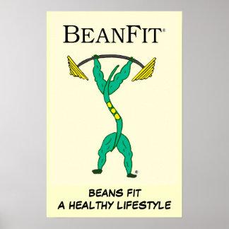 BeanFit Poster
