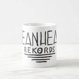 Beanhead Rekords Mug