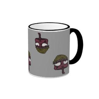Beanie Mushroom Mug