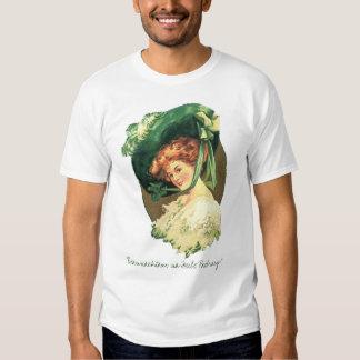 'Beannachtam na Feile Padraig!' T-Shirt