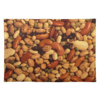 Beans and Peas Placemat