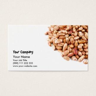 Beans Business Card