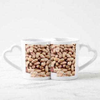 Beans Coffee Mug Set