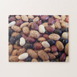 Beans Jigsaw Puzzle